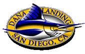 California fishing charter info fred hall 39 s shows san for San diego sportfishing fish counts
