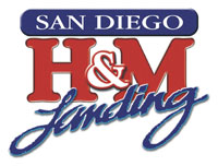 Sportfishing San Diego H M Landing Deep Sea Fishing