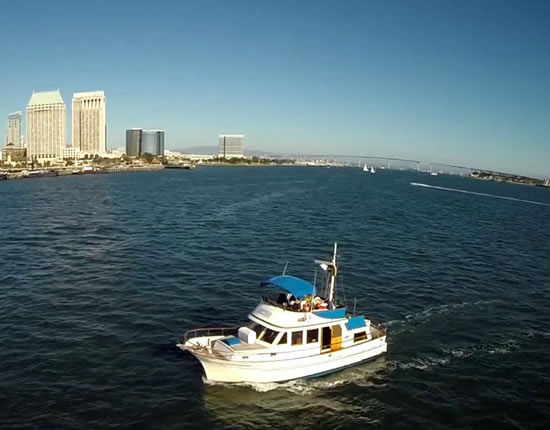 The long run sportfishing 6 pack fishing charters san for San diego private fishing charters