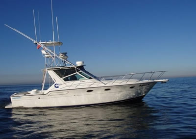 Orange County 6 Pack Fishing Charters Fishing Charters