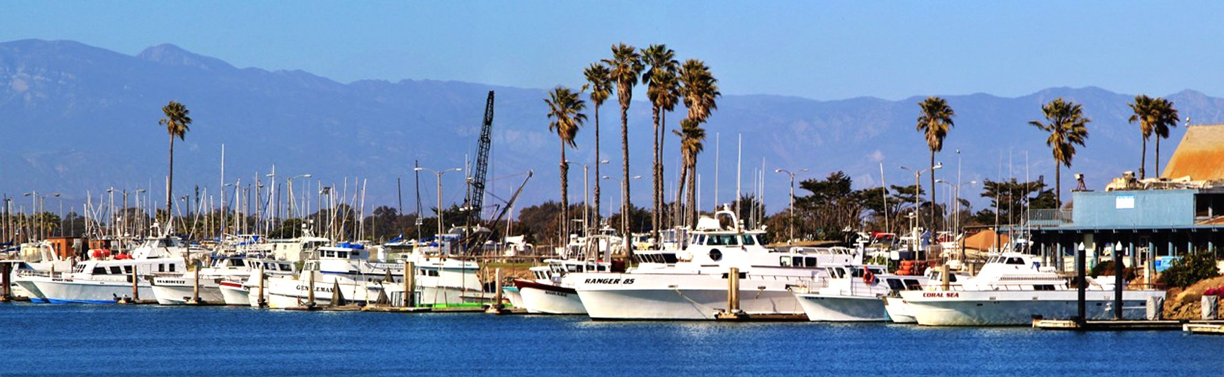 Sportfishing oxnard southern california channel for Deep sea fishing in california