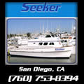 Seeker Sportfishing