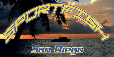 Sportfishing San Diego Booking Info Request
