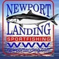 Sportfishing Newport Beach California